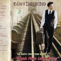 Hạnh Phúc Lang Thang - Dạ Khúc Cho Tình Nhân 1 (CD2) - Đàm Vĩnh Hưng