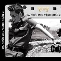 Qua Cơn Mê - Dạ Khúc Cho Tình Nhân 2 (CD1) - Đàm Vĩnh Hưng