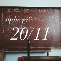 Nghe Gì Ngày 20/11 - Various Artists