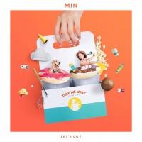 Take Me Away (Single) - MIN