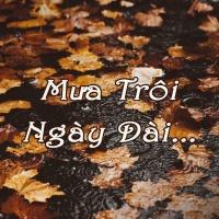 Mưa Trôi Ngày Dài - Various Artists