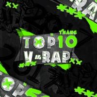 Nhạc Hot Rap Việt Tháng 10/2017 - Various Artists