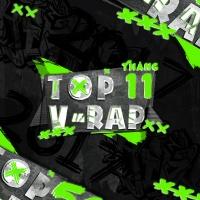 Nhạc Hot Rap Việt Tháng 11/2017 - Various Artists