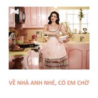 Về Nhà Anh Nhé Có Em Chờ - Various Artists