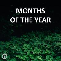 Những Bài Hát Về Các Tháng Trong Năm - Various Artists