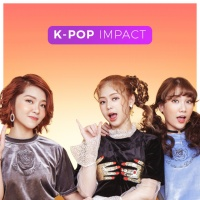 KPop Impact - Various Artists