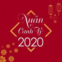 Xuân Canh Tý 2020 - Various Artists