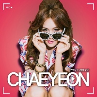 Obvious - Chae Yeon