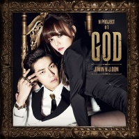 God - Jimin (AOA),J.Don