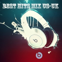 Best Hits Mix US-UK - Various Artists