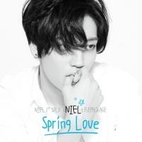 oNIELy Spring Love (Repackage) - Niel
