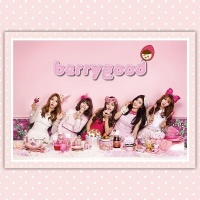 Because Of You (2nd Single) - BerryGood