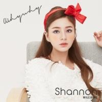 Eighteen - Shannon Williams