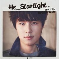 He_Starlight - Kim Dong Wan