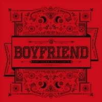 Witch (3rd Mini Album) - Boyfriend