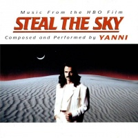 Steal The Sky - Yanni