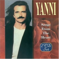 Songs From The Heart - Yanni