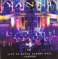 Live At The Royal Albert Hall - Yanni