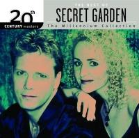 20th Century Masters - The Millennium Collection The Best of Secret Garden - Secret Garden