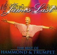 The Best Of Hammond & Trumpet - James Last