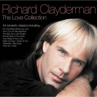 The Love Collection - Richard Clayderman