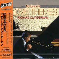 Movie & Musical Theme - Richard Clayderman