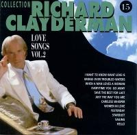 Love Songs Vol. 2 - Richard Clayderman