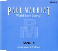 World Love Sounds Vol. 1 - Paul Mauriat