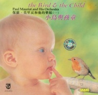 The Bird And The Child - Paul Mauriat