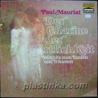 Der Charme Der Zartlichkeit - Paul Mauriat