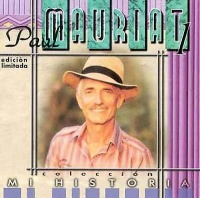 Coleccion Mi Historia, Vol.1 - Paul Mauriat