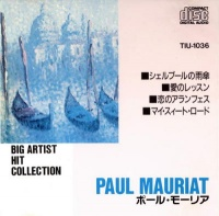 Big Artist Hit Collection - Paul Mauriat