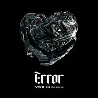 Error (2nd Mini Album) - VIXX