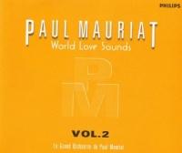 World Love Sounds Vol. 2 - Paul Mauriat