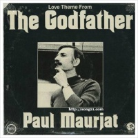 The Godfather - Paul Mauriat