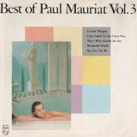The Best Of Paul Mauriat Vol. III - Paul Mauriat