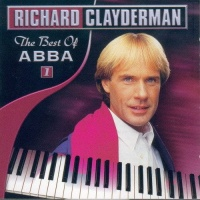 The Best Of Abba - Vol. 1 - Richard Clayderman