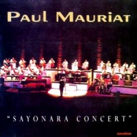 Sayonara Concert - Paul Mauriat