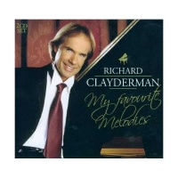 My Fafourite Melodies - Richard Clayderman
