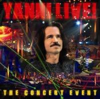 Live The Concert Even - Yanni