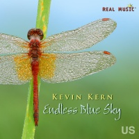 Endless Blue Sky - Kevin Kern