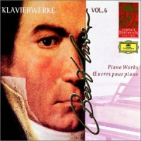 Beethoven Piano Works Vol. 6 - Beethoven