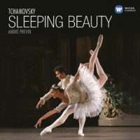 Sleeping Beauty 1 - Pyotr Ilyich Tchaikovsky