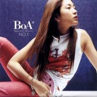 No.1 - BoA