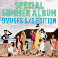 9Muses S/S Edition (Special Summer Album) - Nine Muses