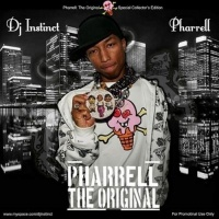 Pharrell The Original - Pharrell Williams