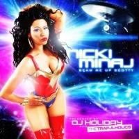 Beam Me Up Scotty - Nicki Minaj
