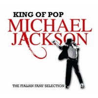 King Of Pop (Italian Fans' Selection) CD2 - Michael Jackson