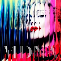 MDNA (Japanese Edition) - Madonna