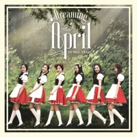 Dreaming (April 1st Mini Album) - April